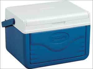 Coleman Cool Box Personal Cooler Blue 5 Quartz 2000036076