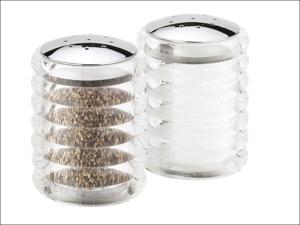 Cole & Mason Salt & Pepper Mill Shaker Set x 2 H820950