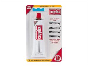 Copydex Multi Purpose Adhesive Adhesive Tube 50ml Blister 260918