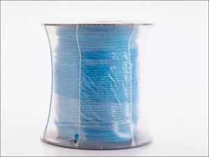 Chain Polypropylene Rope Stranded Polypropylene Rope Blue 12mm x 35m PP12BE