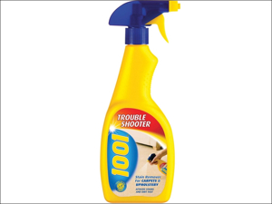1001 Carpet Cleaner 1001 Troubleshooter 500ml