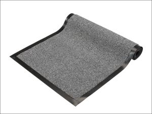 Dandy Kitchen Mat Dandyclean Mat Charcoal 180 x 60cm