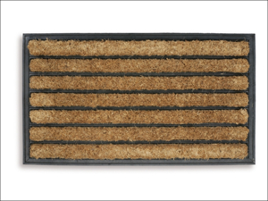 Dandy Door Mat Mini Tuffridge Striped 55 x 30cm