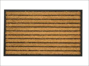 Dandy Door Mat Tuffridge Striped 75 x 45cm
