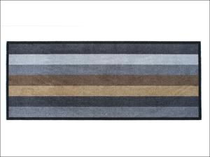 Dandy Kitchen Mat Kitchen Runner Stripe Design 120 x 50cm