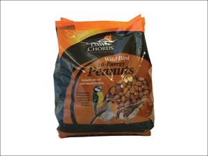 Dawn Chorus Bird Feed Best Peanuts 600g 50903
