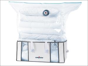 Compactor Clothes Storage Vacuum Storage Tote XXL RAN3066