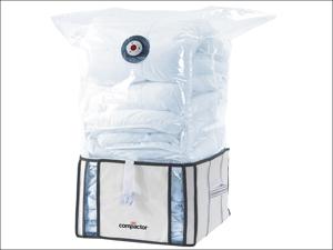 Compactor Clothes Storage Vacuum Storage Tote 125L RAN3254