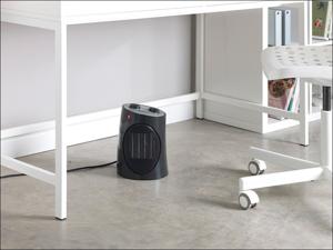 Dimplex Ceramic Heater Ceramic Heater 2kW Black DXUC2B