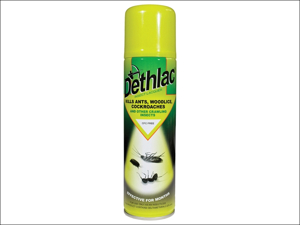 Dethlac Insect Killer Dethlac Insect Lacquer 250ml TVS001