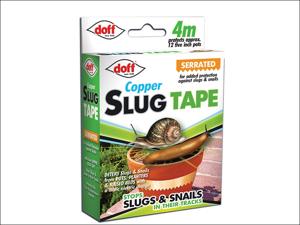 Doff Slug Killer Copper Slug Tape 4m