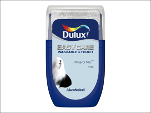 Dulux Matt Emulsion Paint Easycare Matt Tester Mineral Mist 30ml