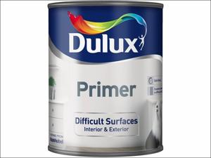 Dulux Multi Purpose Primer Difficult Surfaces Primer 750ml
