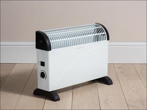 Daewoo Convector Heater Convector Heater 2000W HEA1146