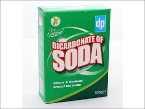 Dri Pak Ltd Multi Purpose Cleaner Bicarbonate Of Soda 500g