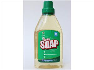 Dri Pak Ltd Laundry Liquid Liquid Soap 750ml