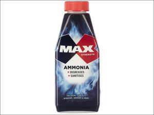Buster Ammonia Max Ammonia 500ml 06325