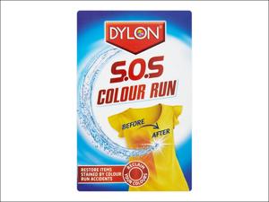 Dylon Colour Run Remover Colour Run Remover 75ml x 2