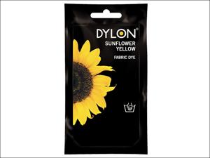 Dylon Hand Dye 05 Hand Dye Sunflower Yellow