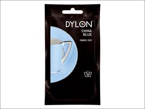 Dylon Hand Dye 06 Hand Dye China Blue
