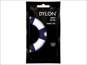 Dylon Hand Dye 08 Hand Dye Navy Blue