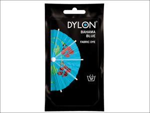 Dylon Hand Dye 21 Hand Dye Bahama Blue