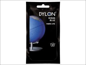 Dylon Hand Dye 26 Hand Dye Ocean Blue