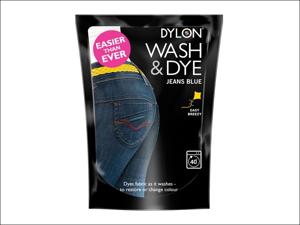Dylon Machine Dye Wash N Dye Jeans Blue No 3