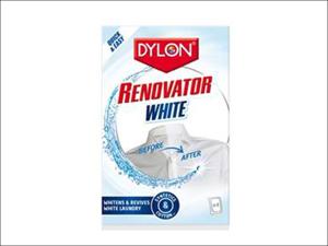 Dylon Fabric Care Renovator For Whites