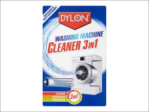 Dylon Washing Machine Cleaner 3 In 1 Washing Machine Cleaner