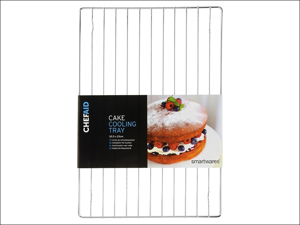 Chef Aid Cake Cooling Rack Oblong Cake Rack 10E00271