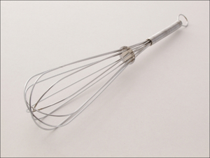 Chef Aid Balloon Whisk Balloon Whisk 12in 10E00195