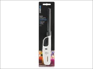 Chef Aid Gas Lighter Long Reach Gas Lighter Refillable 10E00206