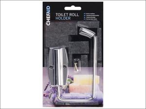 Chef Aid Toilet Roll Holder Toilet Roll Holder Die Cast 10K33955