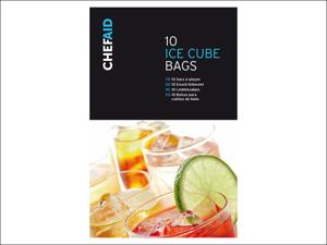 Chef Aid Ice Cube Bag Ice Cube Bags 24 x 10 10E30116