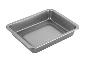 Chef Aid Roasting Tins & Pans Non-Stick Roaster 24.5x19x5cm 10E10311