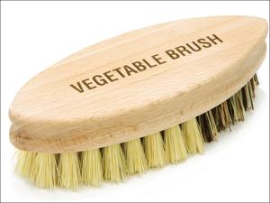 Eddingtons Vegetable Brush Vegetable Brush 410002