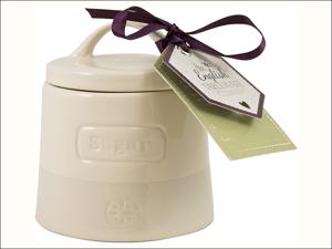 English Tableware Company Sugar Bowl Artisan Sugar Bowl Cream DD0881A02