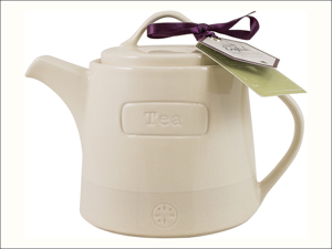 English Tableware Company China Teapot Artisan Teapot Cream DD0812A02