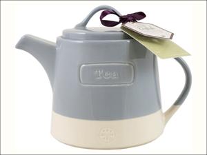 English Tableware Company China Teapot Artisan Teapot Blue DD0812A12