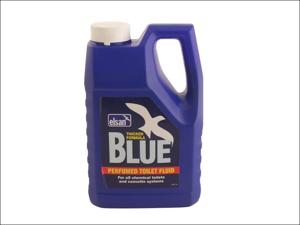 Elsan Sanitary Fluid Blue Sanitary Fluid 2L BLU02