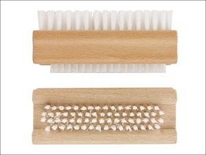 Elliott Nail Brush Nail Brush Wood FSC 10F51660