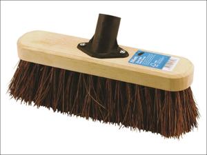 Elliott Broom Head Bassine Fill Broom + Bracket 25cm 10F30074