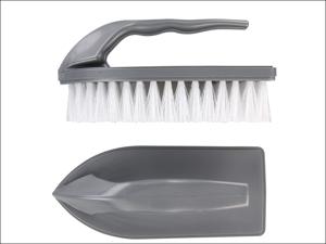 Elliott Scrubbing Brush Iron Shaped Scrub Brush+Handle 10F00146