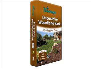 Durstons Bark Chips Decorative Woodland Bark 50L