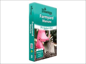 Durstons Multi Purpose Compost Farmyard Manure 40L