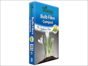 Durstons Bulb Compost Bulb Fibre 20L