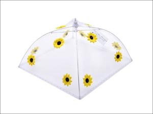 Epicurean Food Cover Food Umbrella Sunflower 30cm SUBJN2124