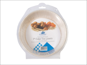 Essential Cooking Liner Greaseproof Cake Tin Line 7in x 50 FP7CAKE