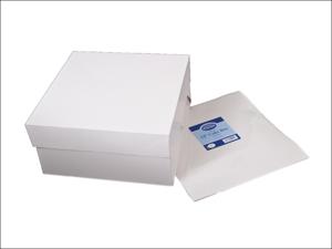 Essential Cake Storage Cake Box + Lid White 14in CBOX14